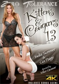 Buy Kittens & Cougars 13