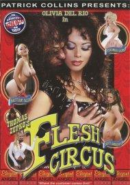 Thomas Zupko's Flesh Circus image