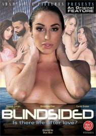 Buy Blindsided