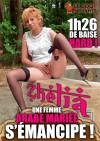 Zhelia, Une Femme Arabe Mariee S'Emancipe! Boxcover