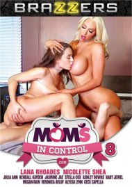Moms In Control 8 Porn Video