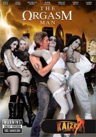 Orgasm Man, The Porn Video