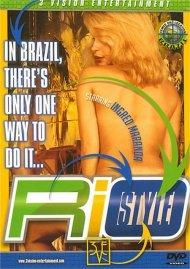 Rio Style Porn Video
