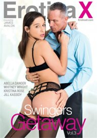 Swingers Getaway Vol. 3 HD porn video from EroticaX.