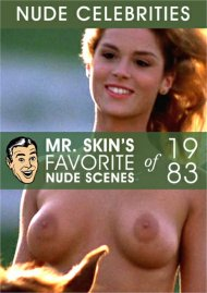 Mr. Skin's Favorite Nude Scenes of 1983 Porn Video