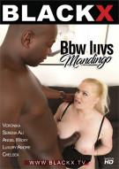 BBW Luvs Mandingo Porn Video