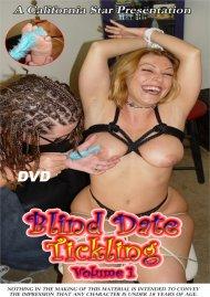 Blind Date Tickling Vol. 1 Porn Video