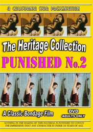 Punished No. 2 Porn Video