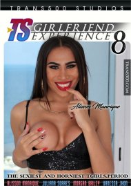 TS Girlfriend Experience 8 Porn Video