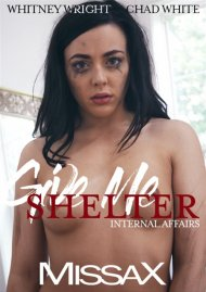Give Me Shelter: Internal Affairs Porn Video