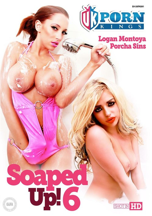 Soaped Up! 6