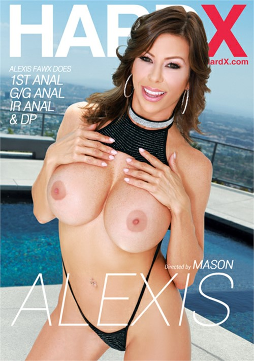 Alexis adult video