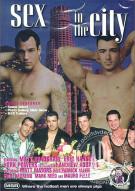 Sex in the City Porn Movie