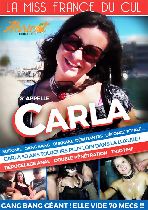 Carla, Miss France of Sex