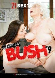 Grandma's Bush 9 Porn Video