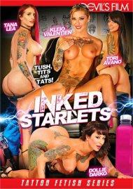 Inked Starlets Porn Video