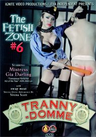 Fetish Zone #6, The Porn Video