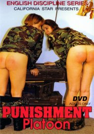 Punishment Platoon Porn Video