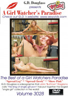 Girl Watcher's Paradise Volume 3028, A Porn Video