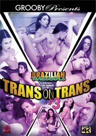 Brazilian Transsexuals: Trans On Trans #3