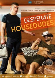 Desperate Housedudes Porn Video