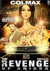 Revenge of Anissa, The Boxcover