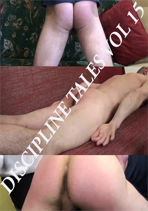 Discipline Tales Vol 15 Boxcover