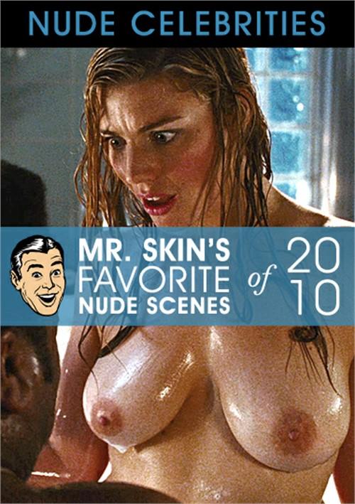 skins cast nude