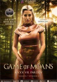Game of Moans Porn Video