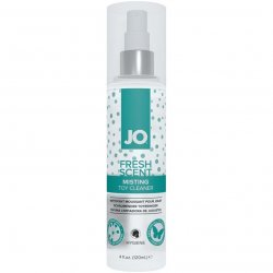 Jo Misting Fresh Scent Toy Cleaner - 4 oz. Sex Toy