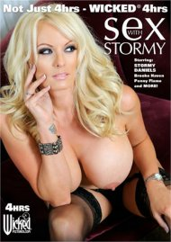 Sex With Stormy - Wicked 4 Hours