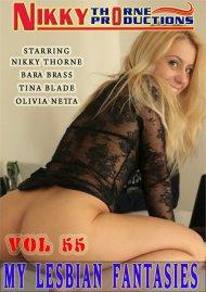 Buy My Lesbian Fantasies Vol. 55