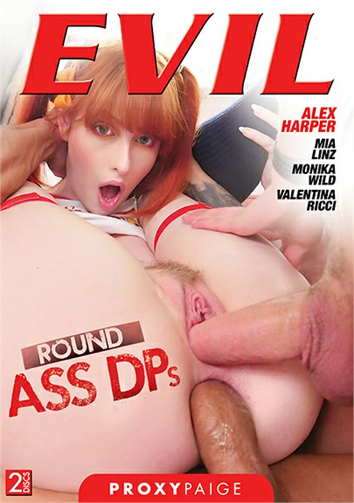 Round Ass DPs