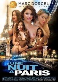 Une nuit a Paris image
