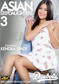 Asian Stepdaughters 3 image