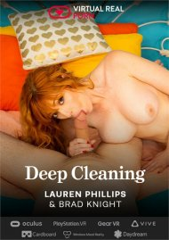 Deep Cleaning image
