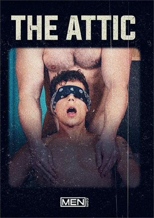 The Attic Cover Front