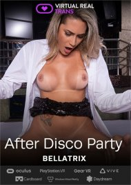 After Disco Party image