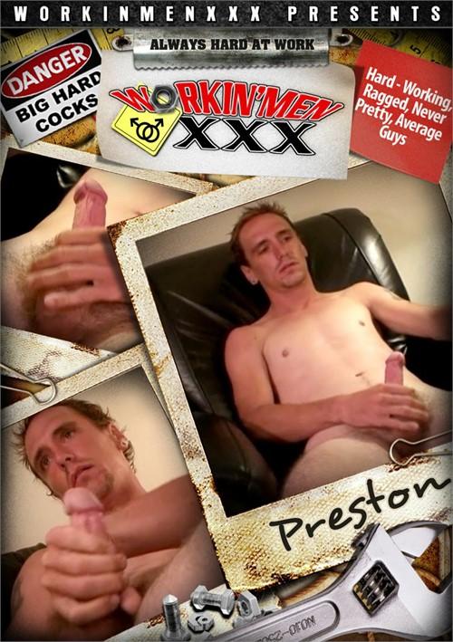 Preston Boxcover