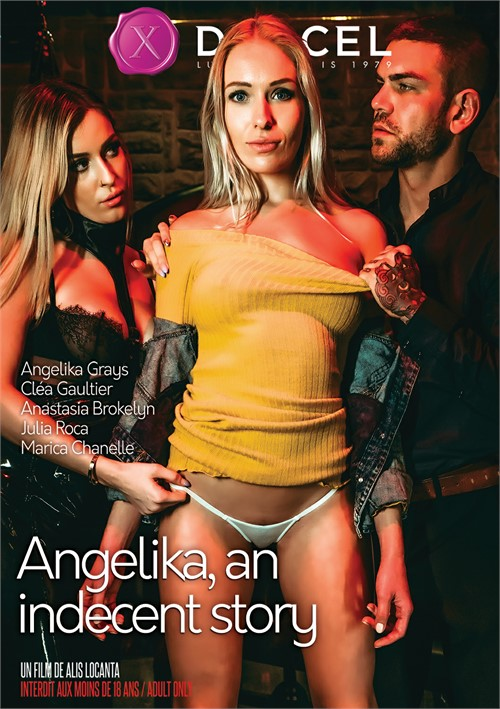 Angelika, An Indecent Story (2020)
