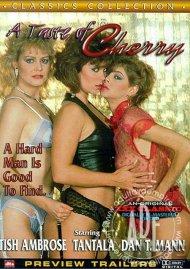 Taste of Cherry, A Porn Video