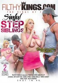 Buy Sinful Step-Siblings