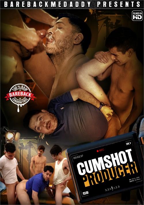 Cumshot Producer Boxcover