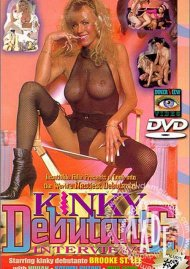 Kinky Debutante Interviews Vol. 2 image