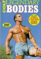 Legendary Bodies Gay Porn Movie