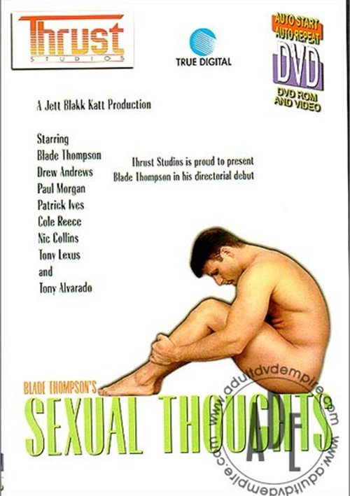 Sexual Thoughts Boxcover