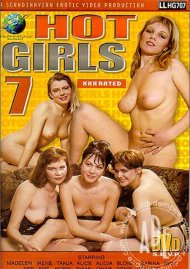 Hot Girls 7 Porn Movie