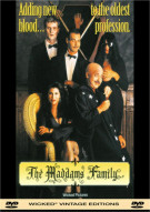 Maddams Family, The Porn Video