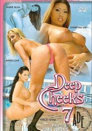 Deep Cheeks 7