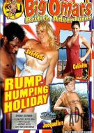 Big Omars Rump Humping Holiday Porn Movie